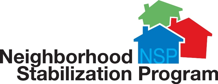 Neighborhood Stabilization Program
