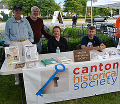Canton Historical Society
