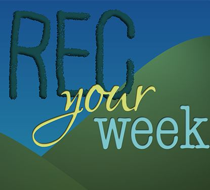 REC Your Week Logo